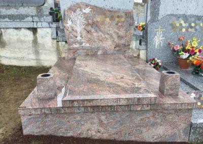 marbrier funeraire monistrol sur loire